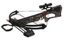 Crossbows and Accessories
